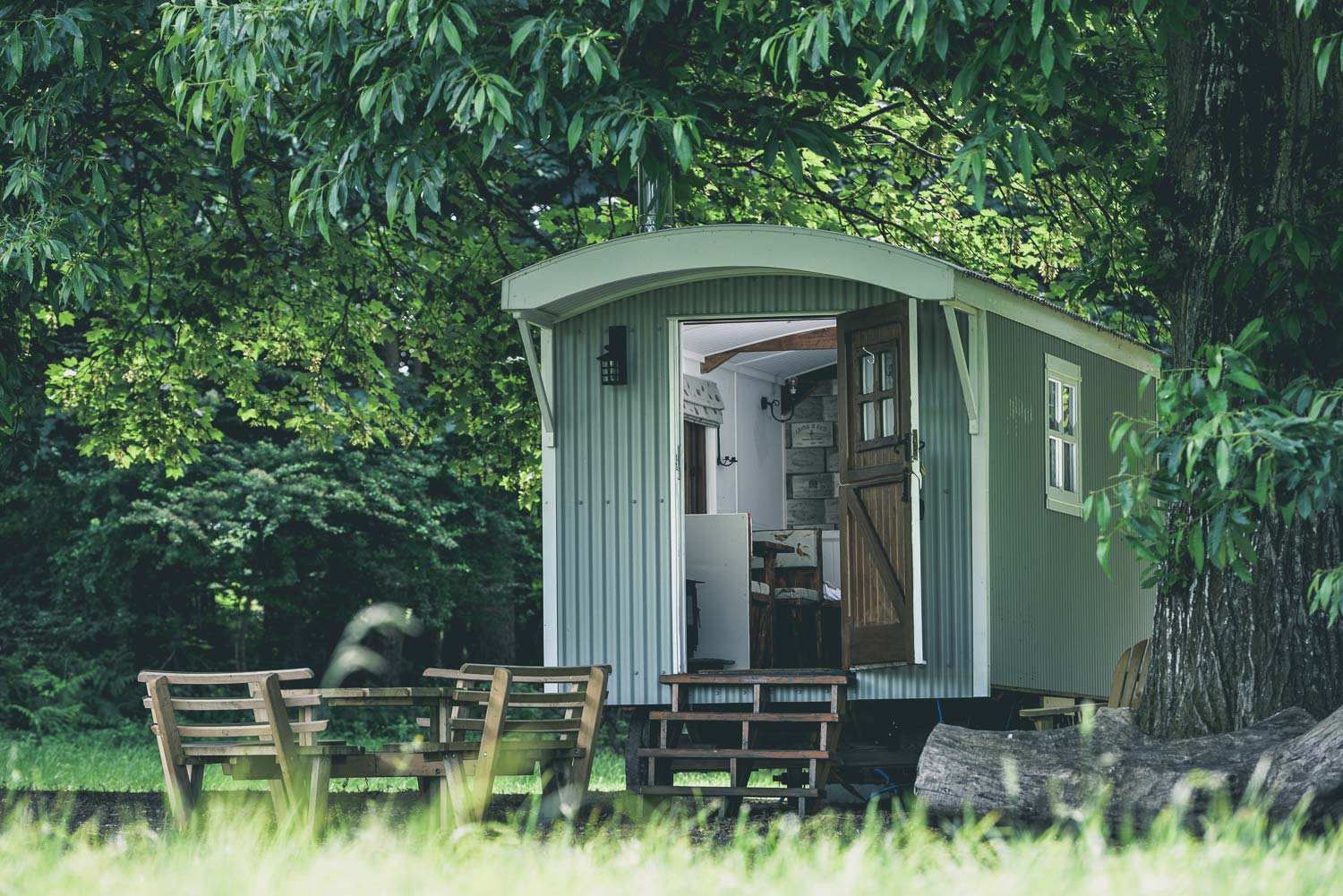 Garden House West Sussex Accommodation